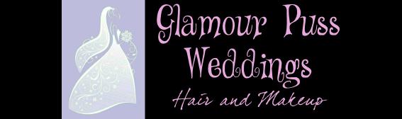 Glamour Puss Wedding