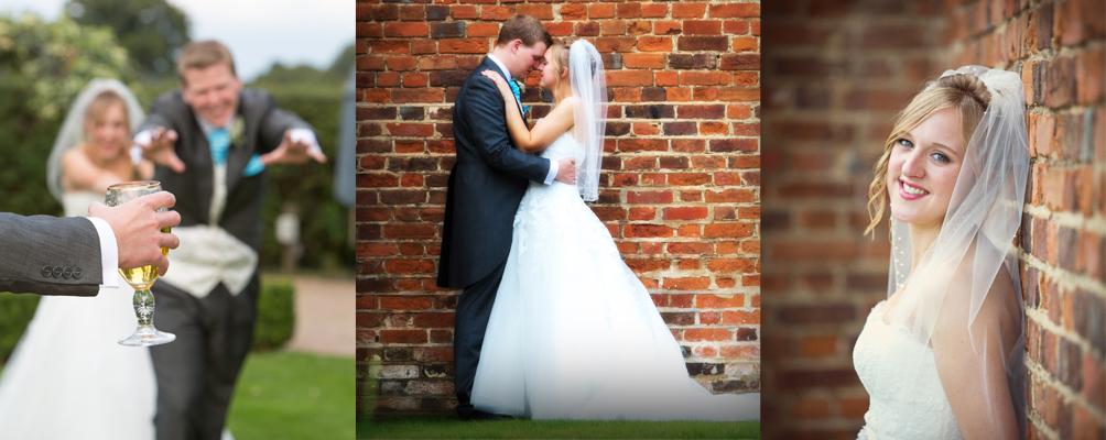 Tewin Bury Wedding